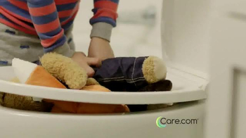 Care.com TV Spot, 'Busy Boy' - Thumbnail 4