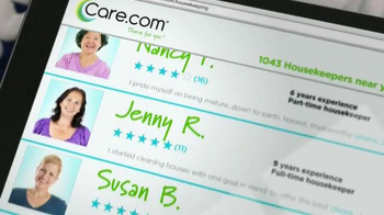 Care.com TV Spot, 'Busy Boy' - Thumbnail 8