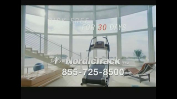 NordicTrack X11i Incline Trainer TV Spot, 'iFit' - Thumbnail 9