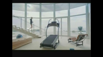 NordicTrack X11i Incline Trainer TV Spot, 'iFit' - Thumbnail 1