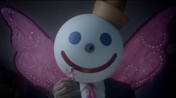 Jack in the Box TV Spot, 'Tooth Fairy' - 59 commercial airings