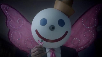 Jack in the Box TV Spot, 'Tooth Fairy'
