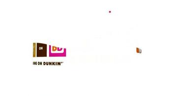 Dunkin' Donut Iced Coffee TV Spot, 'Gabriela's Coffee Story' - Thumbnail 9