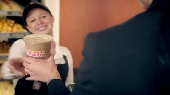 Dunkin' Donut Iced Coffee TV Spot, 'Gabriela's Coffee Story' - Thumbnail 3