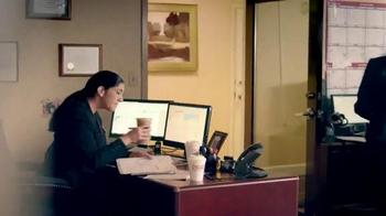Dunkin' Donut Iced Coffee TV Spot, 'Gabriela's Coffee Story' - Thumbnail 4