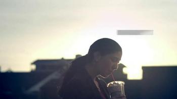 Dunkin' Donut Iced Coffee TV Spot, 'Gabriela's Coffee Story' - Thumbnail 5