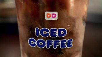 Dunkin' Donut Iced Coffee TV Spot, 'Gabriela's Coffee Story' - Thumbnail 8