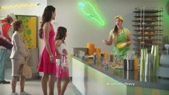 Old Navy TV Spot, 'Vestidos' Con Dascha Polanco [Spanish] - Thumbnail 1