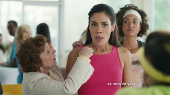 Old Navy TV Spot, 'Vestidos' Con Dascha Polanco [Spanish] - Thumbnail 5