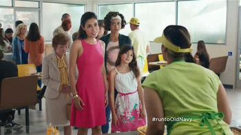 Old Navy TV Spot, 'Vestidos' Con Dascha Polanco [Spanish] - Thumbnail 6