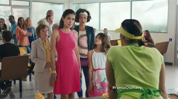 Old Navy TV Spot, 'Vestidos' Con Dascha Polanco [Spanish] - 26 commercial airings