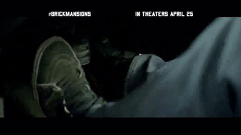 Brick Mansions - Alternate Trailer 13