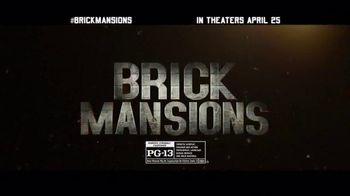 Brick Mansions - Alternate Trailer 13