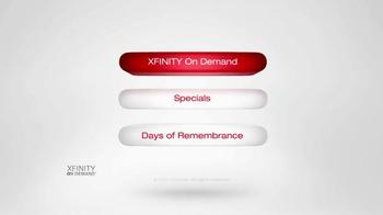 Xfinity On Demand TV Spot, 'Schindler's List' - Thumbnail 9