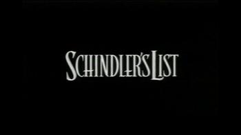 Xfinity On Demand TV Spot, 'Schindler's List' - Thumbnail 2