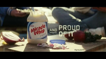 Miracle Whip TV Spot, 'Debi's Potato Salad' - Thumbnail 10