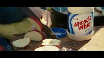 Miracle Whip TV Spot, 'Debi's Potato Salad' - Thumbnail 6