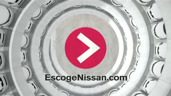 2014 Nissan Sentra TV Spot, 'Movimiento' [Spanish] - Thumbnail 8