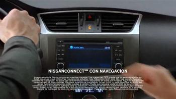 2014 Nissan Sentra TV Spot, 'Movimiento' [Spanish] - Thumbnail 3