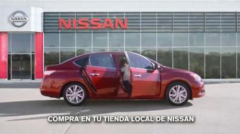 2014 Nissan Sentra TV Spot, 'Movimiento' [Spanish] - Thumbnail 7