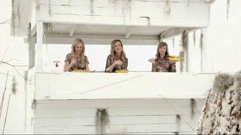 Zaxby's Zensation Zalad TV Spot, 'Redecorated'