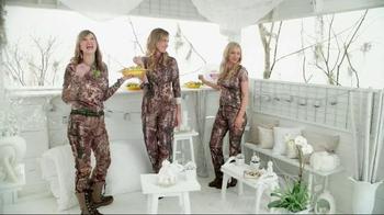 Zaxby's Zensation Zalad TV Spot, 'Redecorated'  - Thumbnail 7