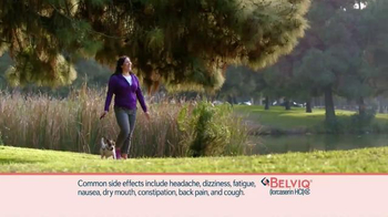 BELVIQ TV Spot, 'Willpower' - Thumbnail 10