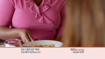 BELVIQ TV Spot, 'Willpower' - Thumbnail 5