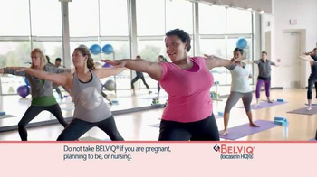 BELVIQ TV Spot, 'Willpower' - Thumbnail 6