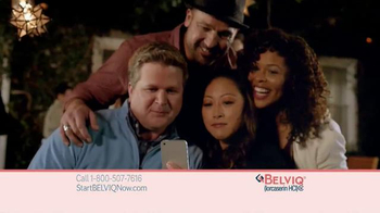 BELVIQ TV Spot, 'Willpower' - Thumbnail 9