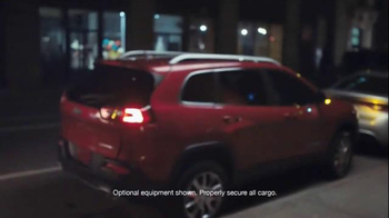 Jeep TV Spot, 'Costume Change' - Thumbnail 7