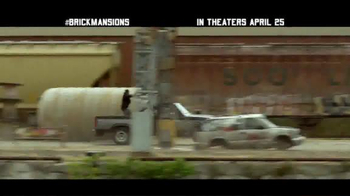 Brick Mansions - Alternate Trailer 12