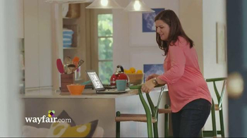 Wayfair TV Spot, 'The Musical' - Thumbnail 6