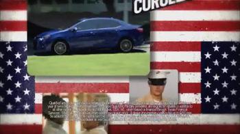Toyota TV Spot, 'Welcome Home' - Thumbnail 6