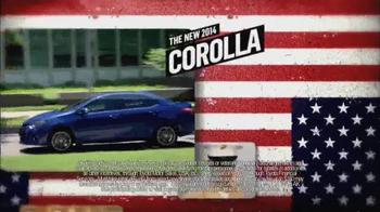 Toyota TV Spot, 'Welcome Home' - Thumbnail 7