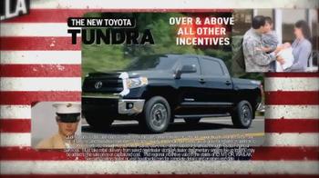 Toyota TV Spot, 'Welcome Home' - Thumbnail 8