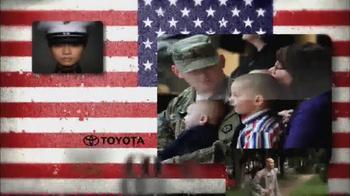 Toyota TV Spot, 'Welcome Home' - Thumbnail 9