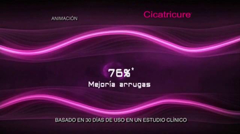Cicatricure Crema TV Spot Con Bárbara Bermudo [Spanish] - Thumbnail 6