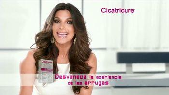 Cicatricure Crema TV Spot Con Bárbara Bermudo [Spanish] - 550 commercial airings