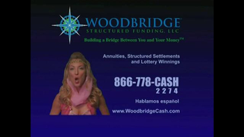 Woodbridge Structured Funding TV Spot, 'Genie' - 692 commercial airings