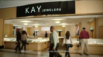 Kay Jewelers Diamonds in Rhythm TV Spot, 'Baby Monitor: Save 30% on Diamonds in Rhythm'  - Thumbnail 9