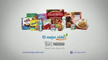 Nestle TV Spot, 'Celebraciones' [Spanish] - Thumbnail 9