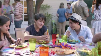 Nestle TV Spot, 'Celebraciones' [Spanish]