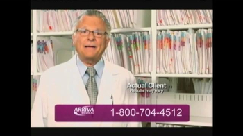 Arriva Medical Vacuum Pump Therapy TV Spot - Thumbnail 6