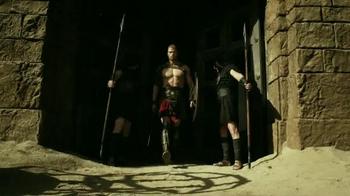 The Legend of Hercules Blu-ray and DVD TV Spot - Thumbnail 2