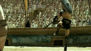 The Legend of Hercules Blu-ray and DVD TV Spot - Thumbnail 3