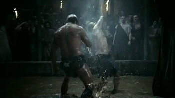 The Legend of Hercules Blu-ray and DVD TV Spot - Thumbnail 4