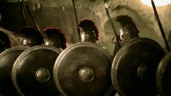The Legend of Hercules Blu-ray and DVD TV Spot - Thumbnail 8