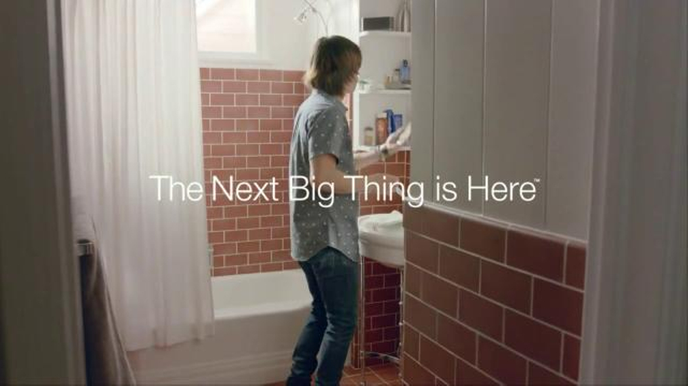 Samsung Galaxy S5 TV Commercial, 'Everyday Better'