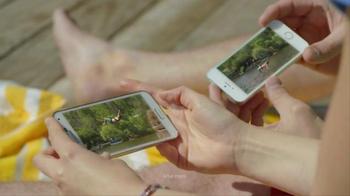 Samsung Galaxy S5 TV Spot, 'Everyday Better' - Thumbnail 4